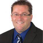 """דיוויד מ. – סגן נשיא ומנכ""""ל"""